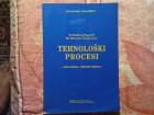 TEHNOLOSKI PROCESI -PROCESNA PROIZVODNJA - DR. RADIVOJ