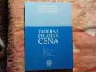 TEORIJA I POLITIKA CENA -  GRUPA AUTORA