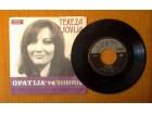 TEREZA KESOVIJA - Mili Moj (singl)