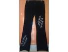 TERRANOVA crne zimske pantalone