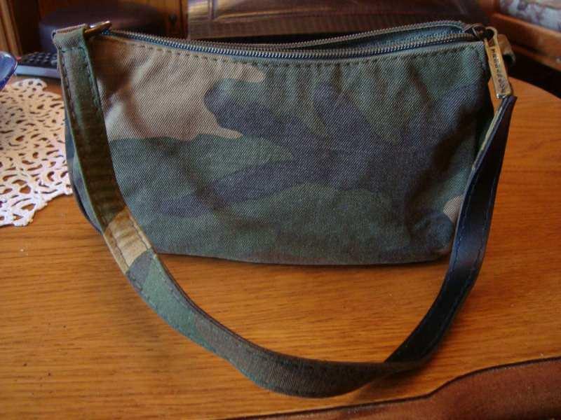 TERRANOVA torbica