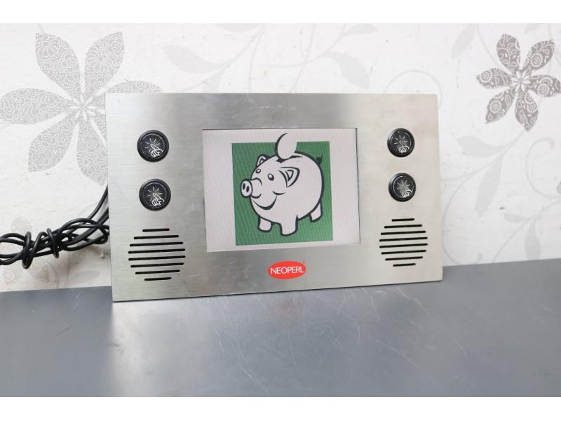 TFT Reklamni monitori 7` za razne namene / Video / USB