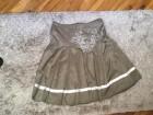 TFY suknja A kroja NOVA