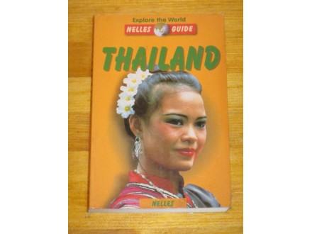 THAILAND - TURISTIČKI VODIČ NA ENGLESKOM