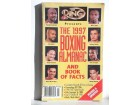 THE 1997 BOXING ALMANAC and book of facts