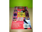 THE 1998 BOXING ALMANAC and book of facts