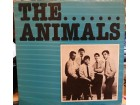 THE ANIMALS - THE ANIMALS, LP, ALBUM