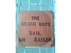 THE BEACH BOYS 1973 - SAIL ON SAILOR