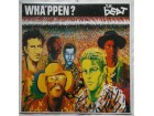 THE  BEAT  -  WHA`PPEN ?