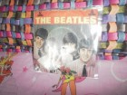 THE BEATLES - I WANT TO HOLD YOUR HAND/I WANNA BE YOUR