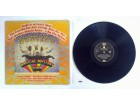 THE BEATLES - Magical Mystery Tour (LP) licenca