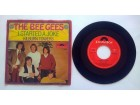THE BEE GEES - I Started A Joke (singl) Made in Austria