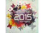 THE BEST OF 2015 - POP ROCK - HITOVI