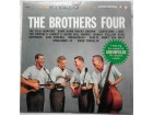 THE  BROTHERS  FOUR  -  The  Brothers  Four