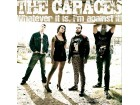 THE CAPACES - WHATEVER IT IS, I`M AGAINST IT CD