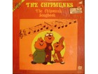 THE CHIPMUNKS - The Chipmunk Songbook - 2LP
