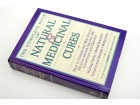 THE COMPLETE BOOK OF NATURAL & MEDICINAL CURES