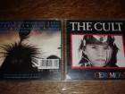 THE CULT -CEREMONY