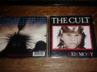 THE CULT-CEREMONY