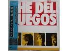 THE DEL FUEGOS - The Longest Day (Japan Press)