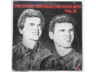 THE EVERLY BROTHERS - Greatest  Hits  Vol. III
