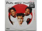 THE  FUN  BOY  THREE -  The  Fun  Boy  Three