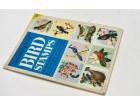THE GOLDEN PLAY BOOK OF BIRD STAMPS