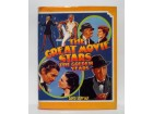 THE GREAT MOVIE STARS, THE GOLDEN YEARS - D. SHIPMAN