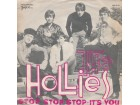 THE HOLLIES- Stop Stop Stop