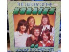 THE HOLLIES-THE HISTORY OF THE HOLLIES, 2 X LP
