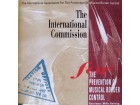 THE INTERNATIONAL COMMISSION FOR THE PREVENTION OF...