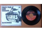 THE J.GEILS BAND - Pack Fair And Square (singl) Germany