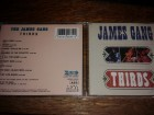 THE JAMES GANG-THIRDS