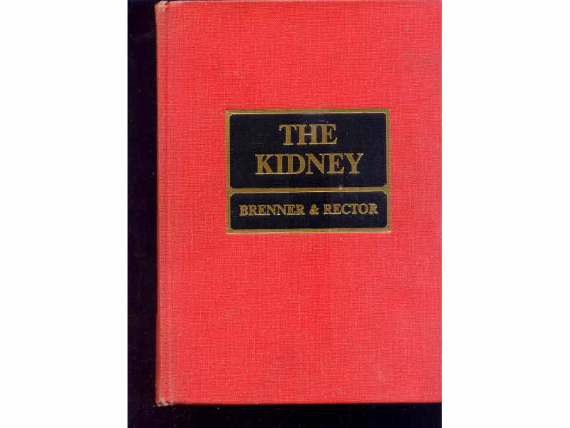 THE KIDNEY  I - II DEO - BRENNER-RECTOR