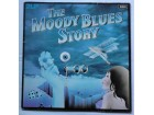 THE MOODY BLUES - 2LP The moody blues story
