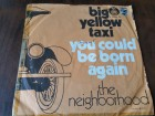 THE NEIGHBOURHOOD - Big Yellow Taxi, You Could Be Born