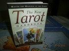 THE NEW TAROT HANDBOOK - RACHEL POLLACK
