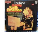 THE NICE FEAT.KEITH EMERSON-THE NICE, LP, COMPILATION