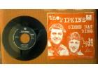 THE PIPKINS - Gimme Dat Ding (singl) licenca