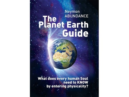 THE PLANET EARTH GUIDE - Srđan Arsić