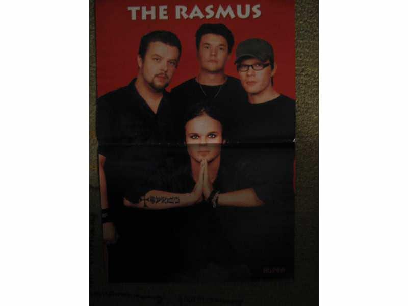 THE RASMUS / Alisa Kiz - Dejvid Bekam