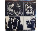 THE ROLLING STONES - EMOTIONAL RESCUE, LP,ALBUM