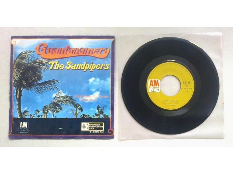 THE SANDPIPERS - Guantanamera (singl) licenca