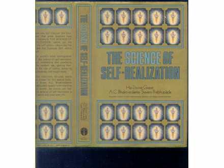 THE SCIENCE OF SELF-REALIZATION -B.SWAMI PRABHUPADA