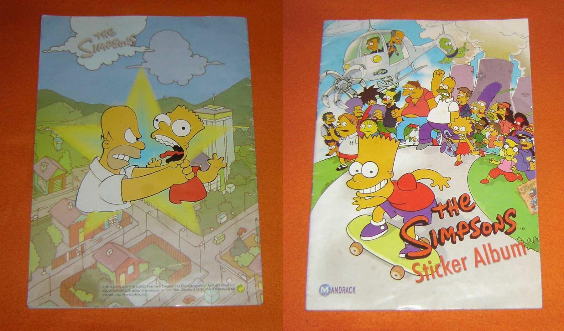 Simpsons online upoznavanje