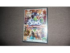 THE SIMS3 world adventures NOVO! PC DVD ORIGINAL IGRICA