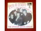 THE SPENCER DAVIS GROUP - I`m A Man (singl) licenca