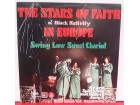THE STARS OF FAITH OF BLACK NATIVITY-IN EUROPE,LP