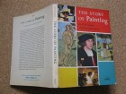 THE STORY OF PAINTING FOR YOUNG PEOPLE, Janson i Janson