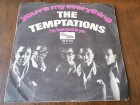 THE TEMPTATIONS - You`re My Everything